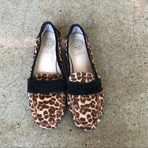 Vince Camuto Shoes - Vince Camuto Penny Loafer